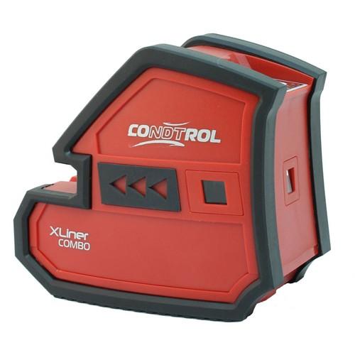 Самовыравнивающийся лазерный нивелир CONDTROL Xliner Combo