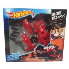 Компактный игровой набор Юный механик Hot Wheels