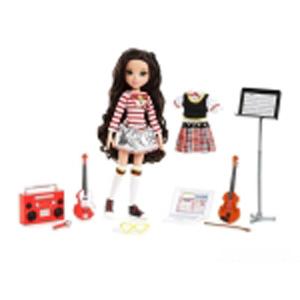 Кукла Moxie «Мои увлечения, Лекса»