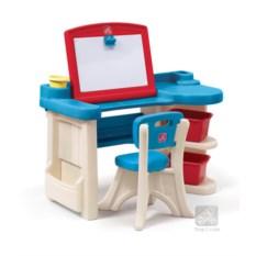 Детский стол Step2 Арт-студия