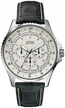 Наручные мужские часы Guess, модель W11172G3