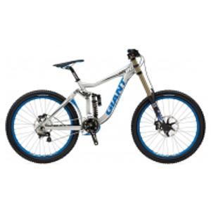 Велосипед Glory 0 (2010)