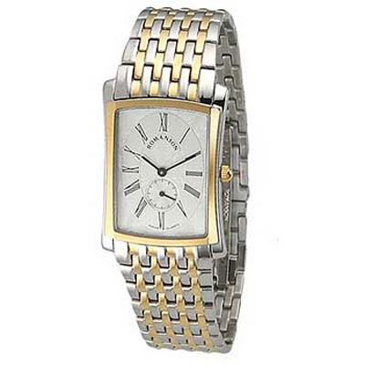 Мужские наручные часы Romanson Adel