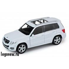 Модель машины Welly 1:34-39 Mercedes-Benz GLK