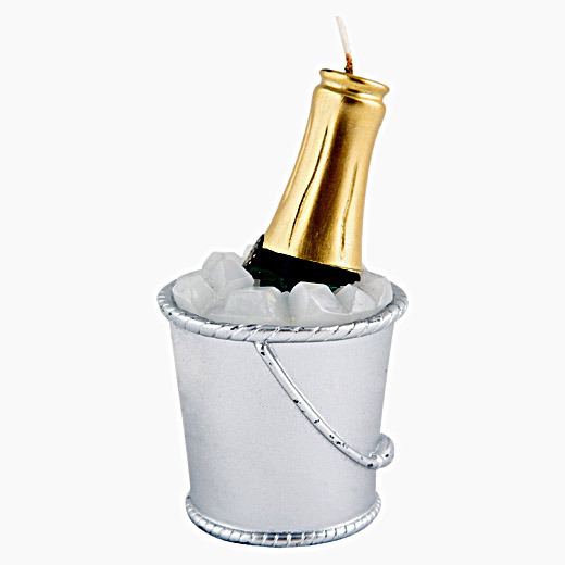 Свеча «Шампань»