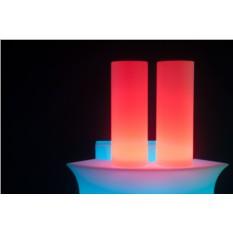 Светодиодная колонна Cylinder Middle (Led) Alive System