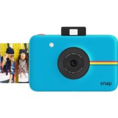 Фотоаппарат моментальной печати Polaroid Snap Blue