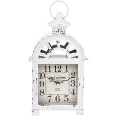 Настольные часы Восточный фонарь