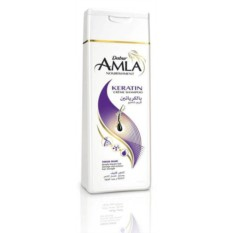 Крем-шампунь Amla Nourishment Keratine Creme Shampoo