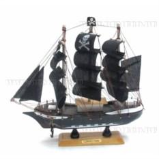 Пиратский корабль Confection