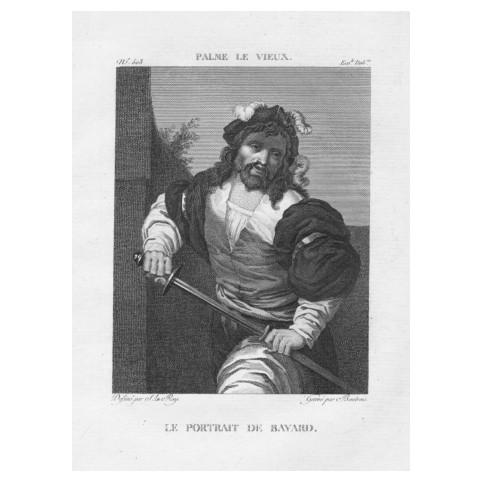 «Джакомо Пальма. Портрет богатого человека»