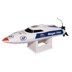 Радиоуправляемая модель катера Joysway Magic vee MK2