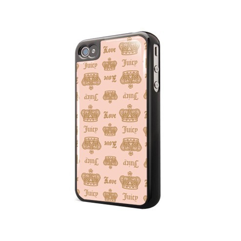 Чехол для iPhone 5 Juicy Cjuture