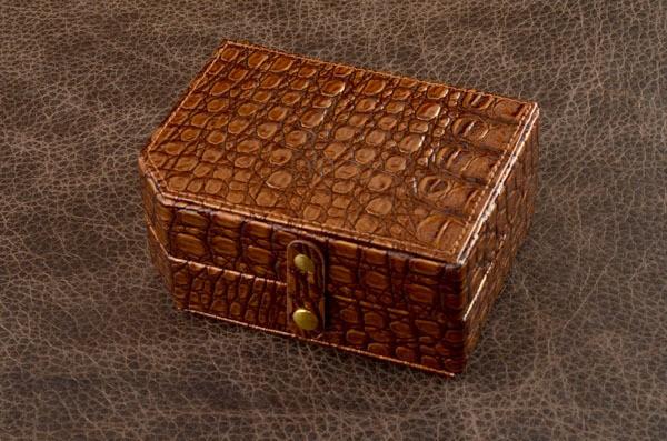 Шкатулка для ювелирных украшений. Коллекция Infatti