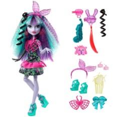Кукла Mattel Monster High Твила