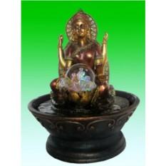 Декоративный фонтан Индийский