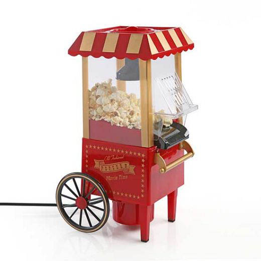 Автомат для поп-корна «Вкус кино»