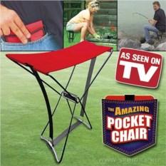 Карманный стул Amazing Pocker Chair