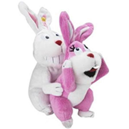 Сексуальные зайцы