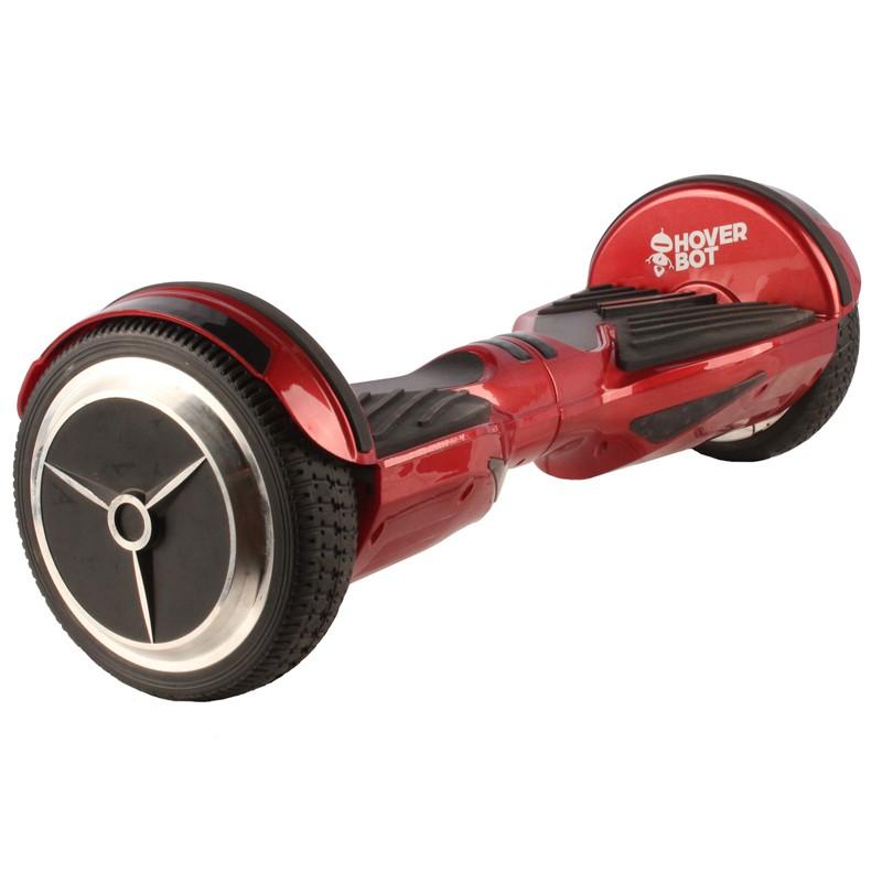 Красный гироскутер Hoverbot A6