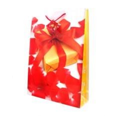 Подарочный пакет 33*45см