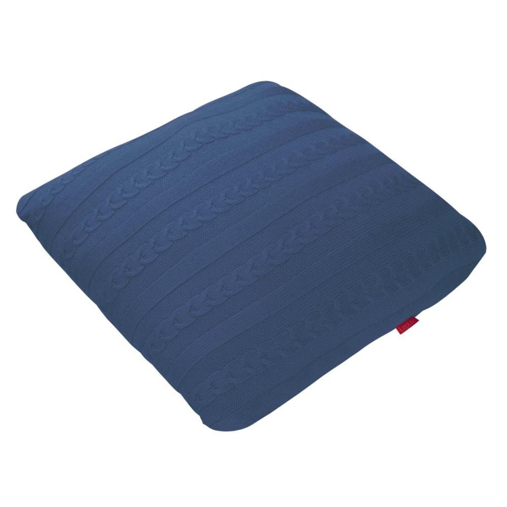 Синяя подушка Comfort