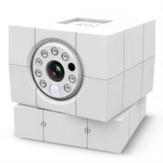 Поворотная беспроводная облачная IP камера Amaryllo iCam HD