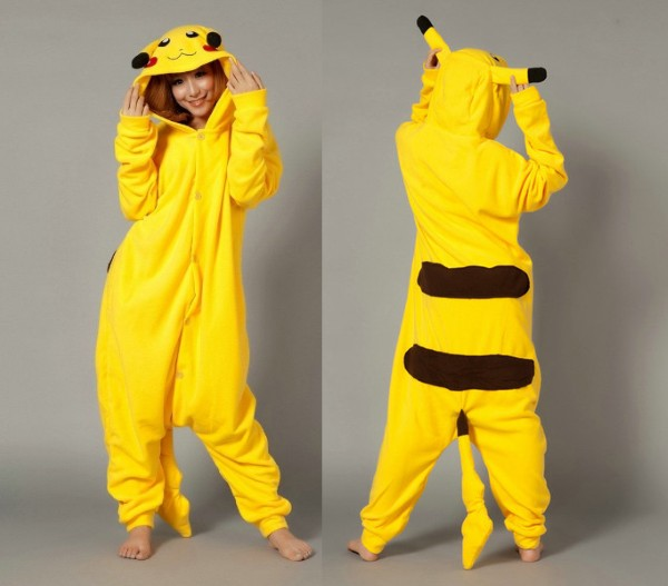 Пижама для взрослых кигуруми