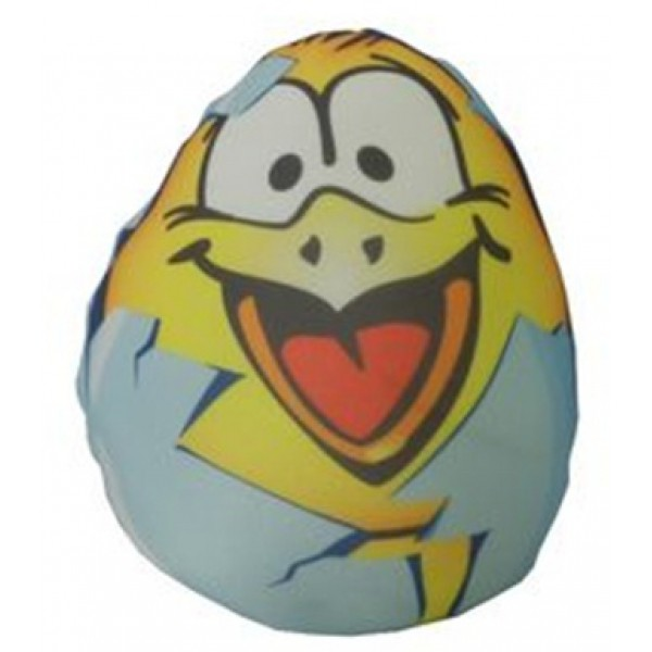 Антистрессовая игрушка Цыпленок в яйце №1