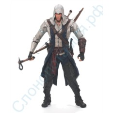 Фигурка Assassin's Creed Connor (Ассасин Крид Коннор)