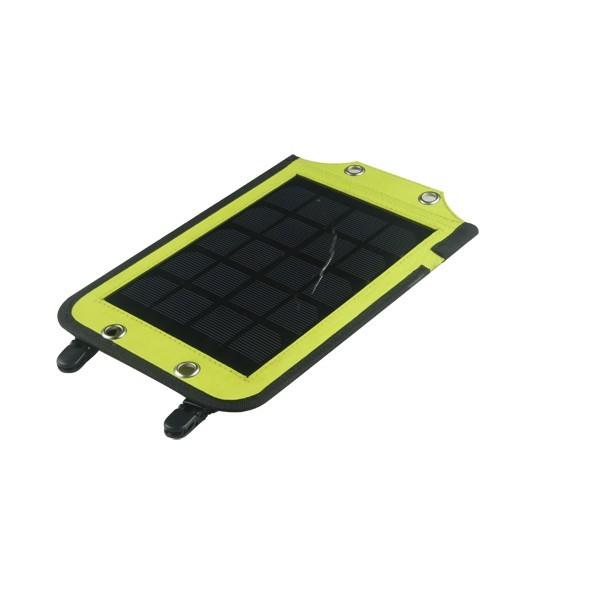 Солнечная зарядка Solar Backpack