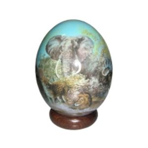 Яйцо «Слон»