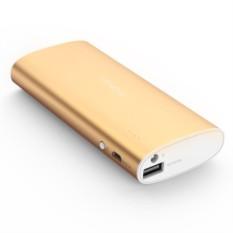 Внешний аккумулятор Yoobao 13000 mAh YB-6016 Gold