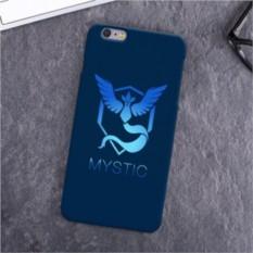 Чехол для iPhone Team Mystic