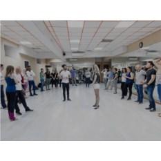 Абонемент на 8 занятий в любой танцевальной группе