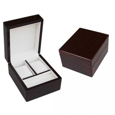 Шкатулка для хранения часов и ювелирных украшений