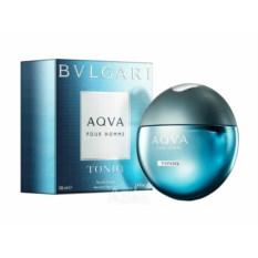 Туалетная вода Aqva Pour Homme Toniq Bvlgari для мужчин