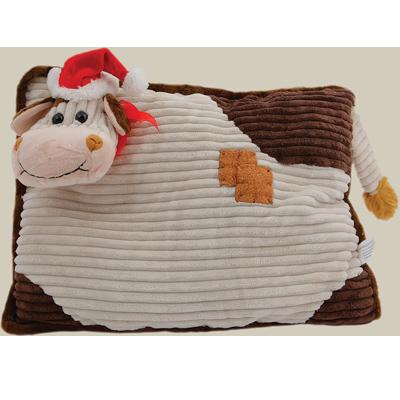 Подушка «Бычок»
