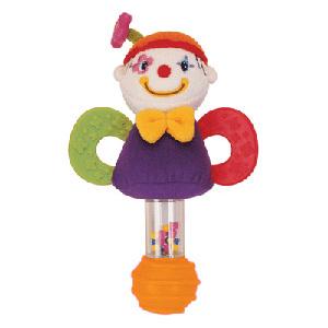Развивающая игрушка «Клоун»