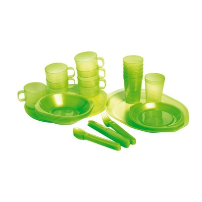 Пластиковый набор для пикника