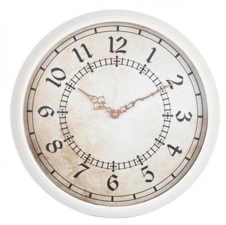 Настенные аналоговые аналоговые часы (Бюрократ)