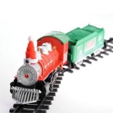 Детская железная дорога Huan Nuo 3555-1
