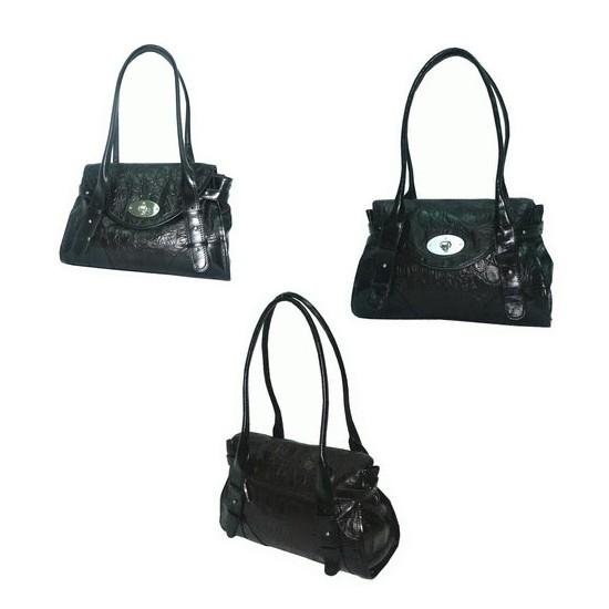 Женская сумка Coc Olimp Nero