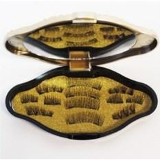 Магнитные ресницы Huda Beauty (6 пар)