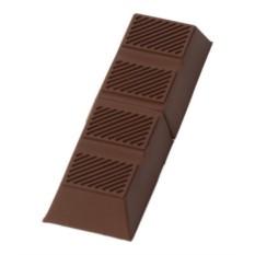 Флешка на 8 Гб в форме шоколадки