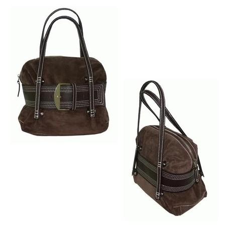 Женская сумка Cam Vacch T.Moro