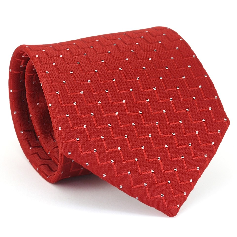 Узкий галстук (молния)