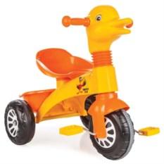 Детский трехколесный велосипед Ducky от Pilsan