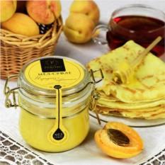Мёд-суфле Абрикосовый рай