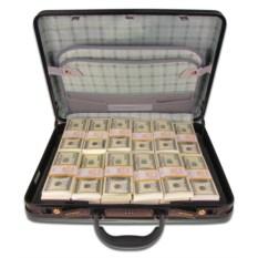 Один миллион долларов